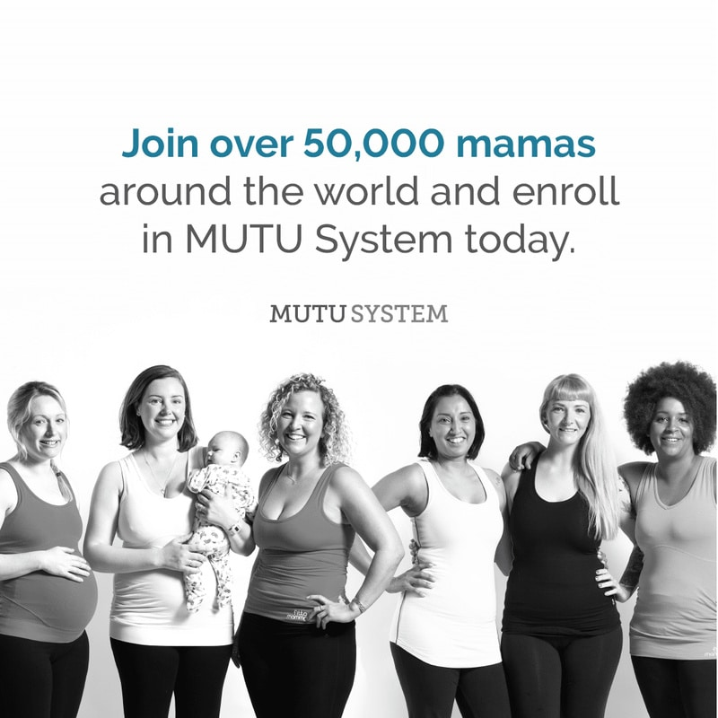 Mutu System After Pregnancy