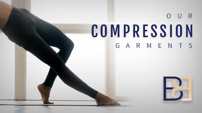 Our Compression Garments