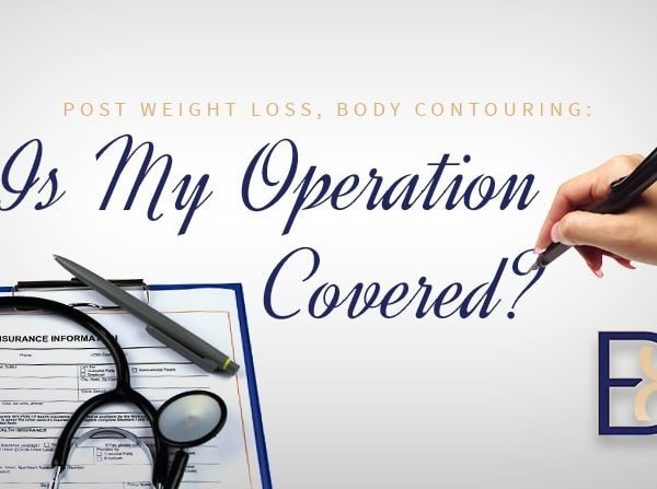 Post Weight Loss Body Contouring Health Insurance Covered