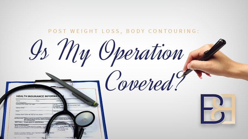 Body Contouring Post Weight Loss