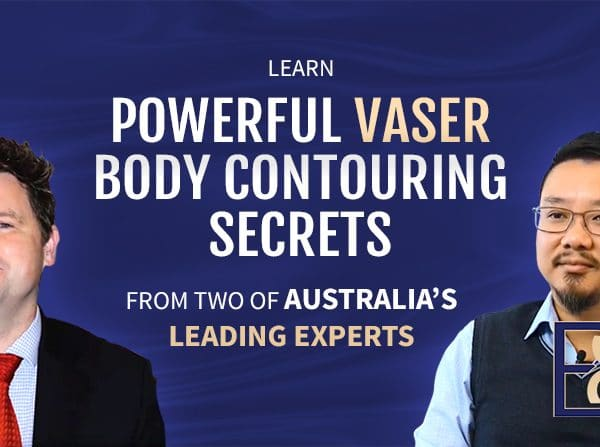 Powerful VASER BodyContouring Secrets