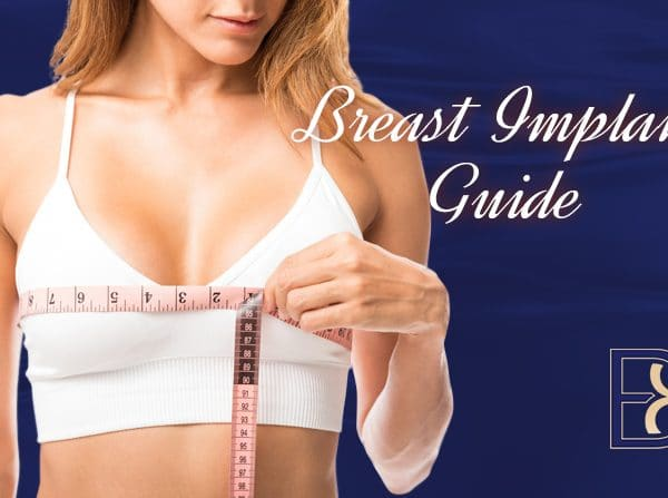Breast Implant Guide