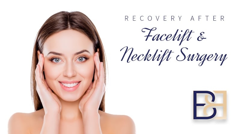 Recovery After Facelift