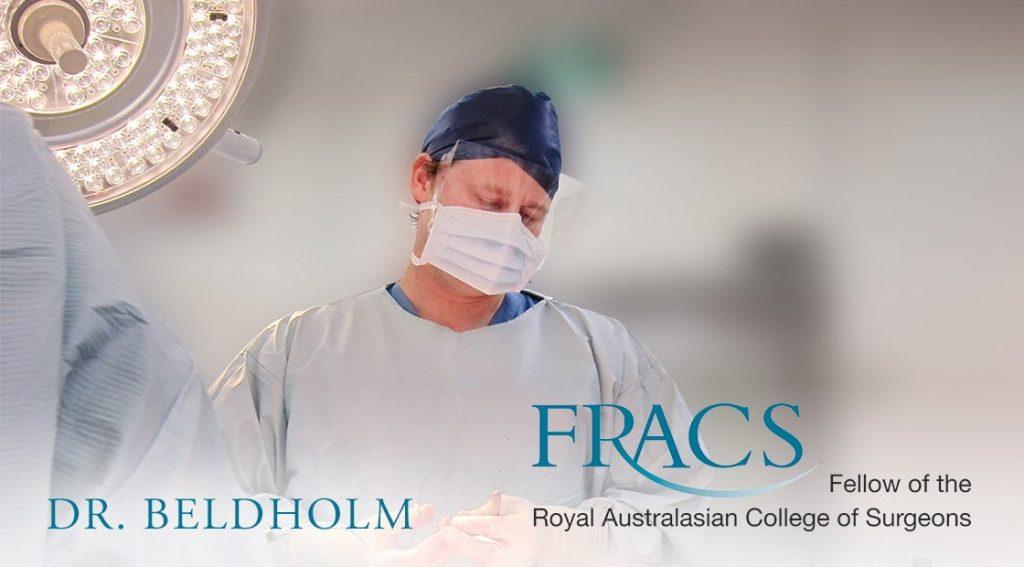 Dr Beldholm FRACS Theatre