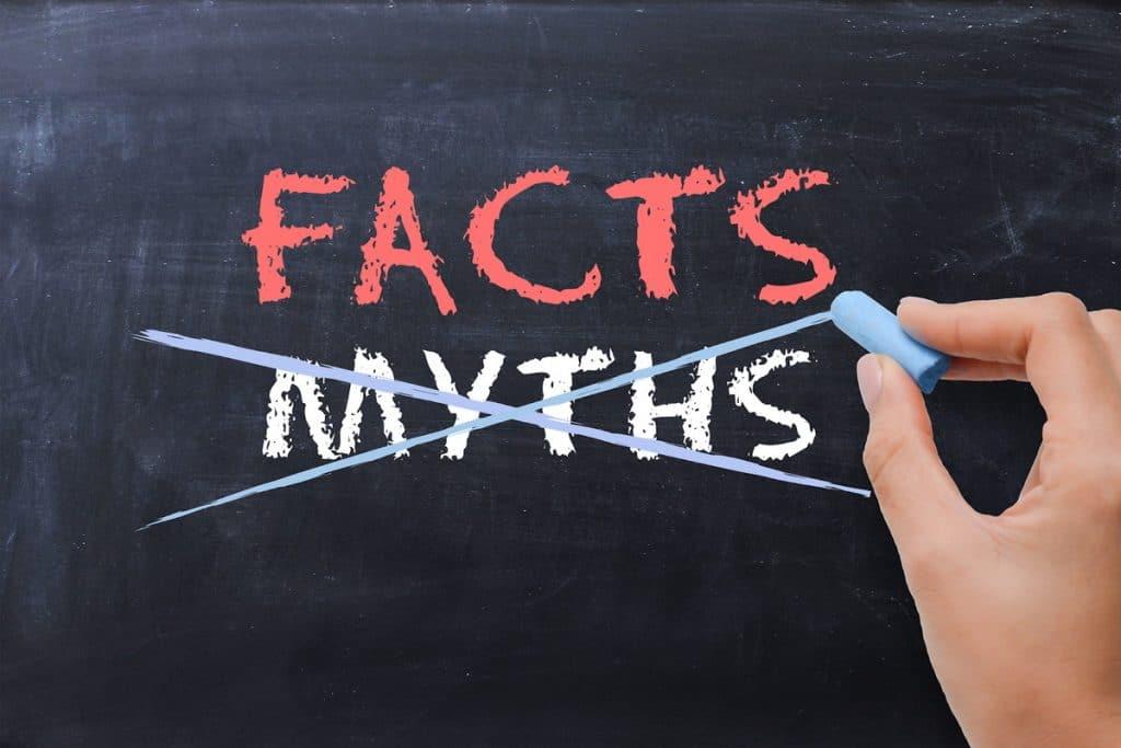 Breast Impant Myths